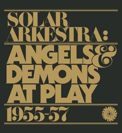 Angels and Demons Fonts