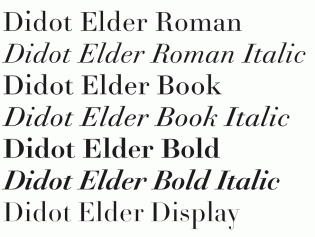 Optimo_Didot_Specimen