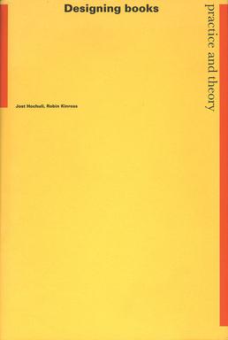 Designing Books