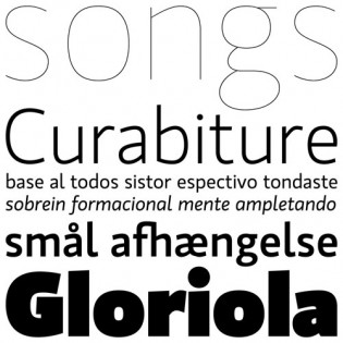 Gloriola