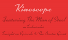 Kinescope sample by Mark Simonson