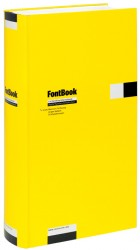 FontBook, 4th Edition