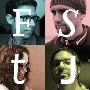 Frank, Stephen, Tiffany, Jason talk about choosing and using fonts.