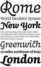 Doco-fonts