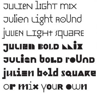 Julien Styles