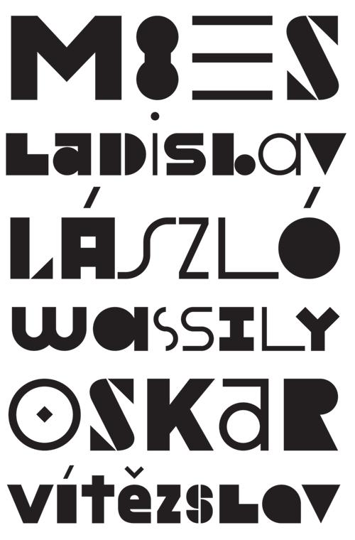 Julien fonts