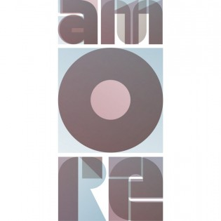 Poster by Demetrio Mancini using alternate glyphs of Julien Bold.