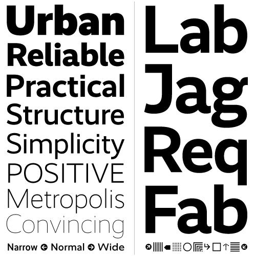 Realist-fonts