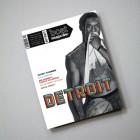 Detroit in use for Boat Magazine. Designer: Luke Tonge