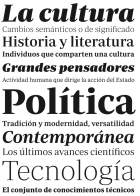 overview periodico