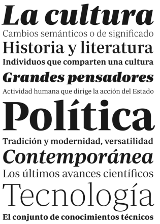 overview periodico