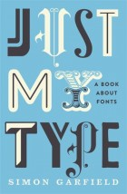 Just My Type (UK cover)