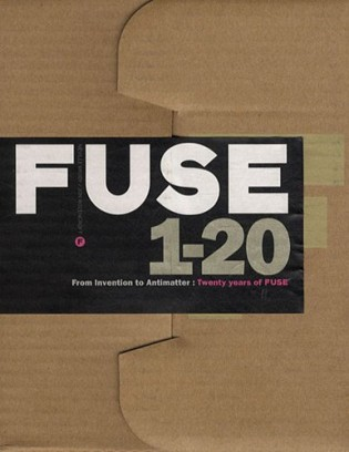 FUSE 20 Cover
