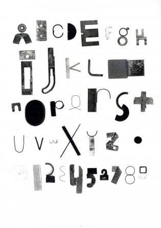 Paul Elliman –Bits, FUSE 15