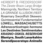 Atlas Grotesk samples