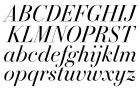 Karloff Positive Italic