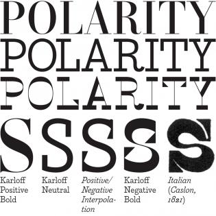 Karloff fonts