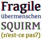 Sodachrome font