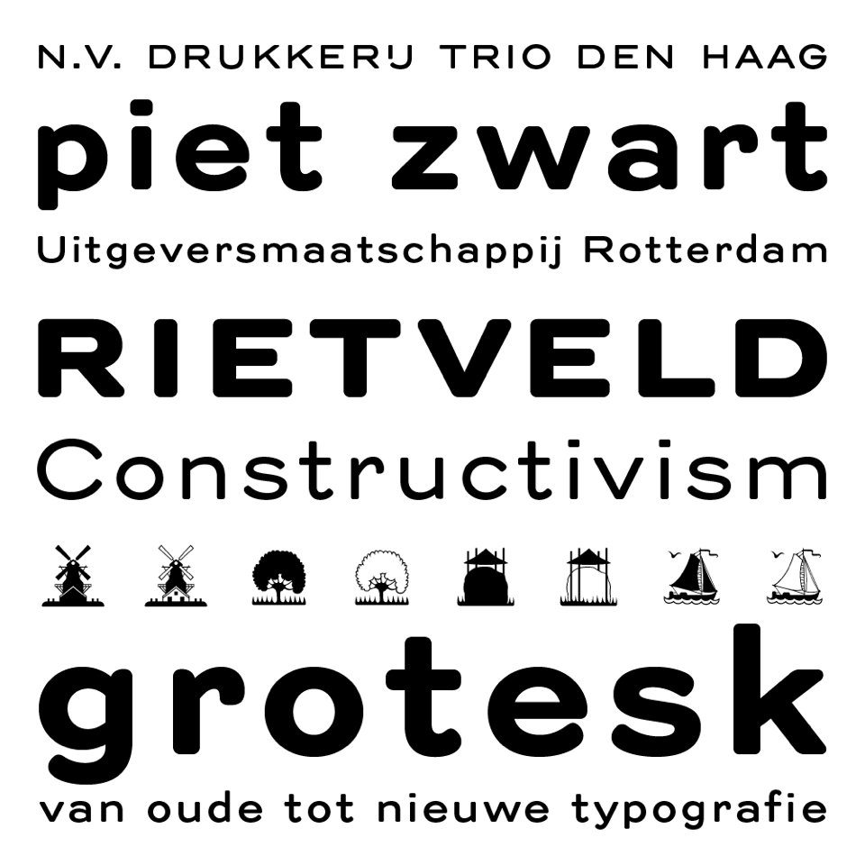 Trio Grotesk fonts