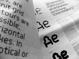 FF ThreeSix in U:D/R 03 a design journal from Unit Editions