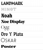 Other Notable Releases: Display (2 of 3)
