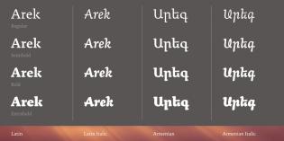 Arek styles