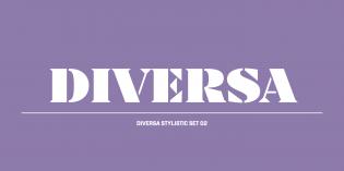 Diversa SS02