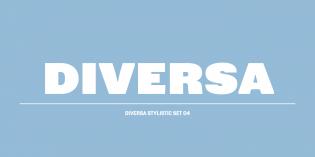 Diversa SS04