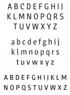 Sarre glyphs