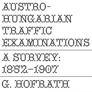 Brevier Viennese fonts specimen