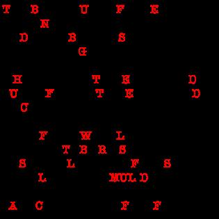 Brevier Viennese sample by Dan Reynolds