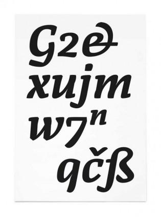 FF Dora Bold Italic