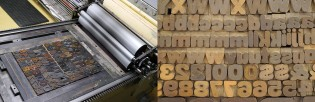 Wood type source for HWT Gothic Round
