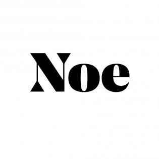 Noe Display Black