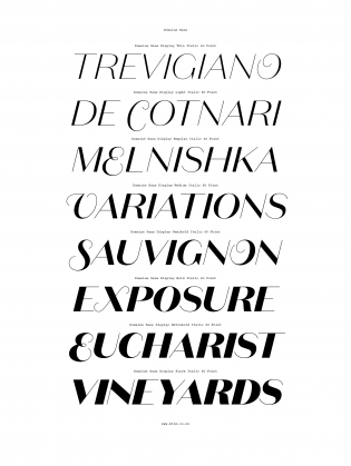 Domaine Sans