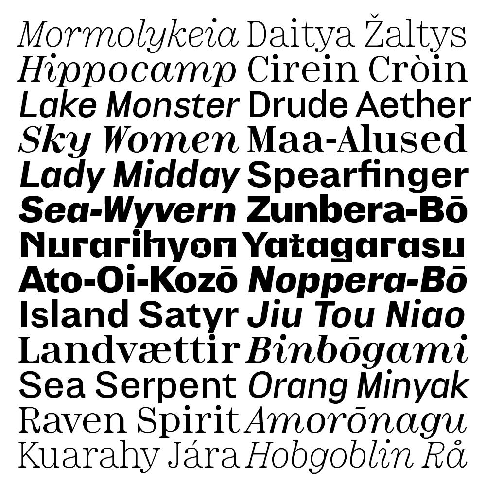 Minotaur overview