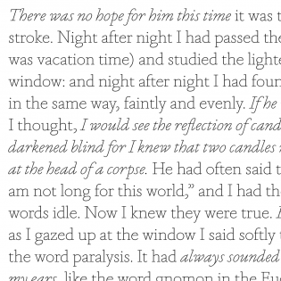 Marian Text 1554