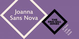 Joanna Sans Nova