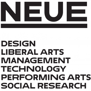 Neue fonts