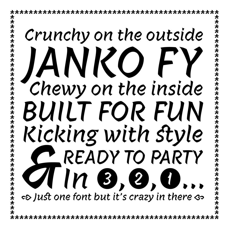 Janko FY specimen