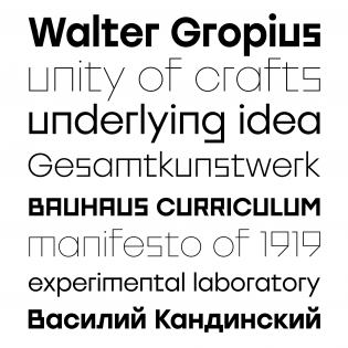 Stolzl Display fonts