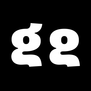 Triade – standard and alternate 'g's