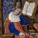"""Giovanni Boccaccio's """"Of Famous Women"""""""