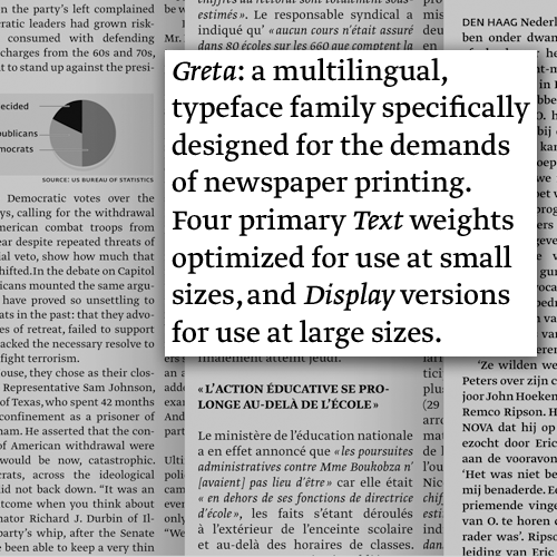 our favorite typefaces of 2007 typographica
