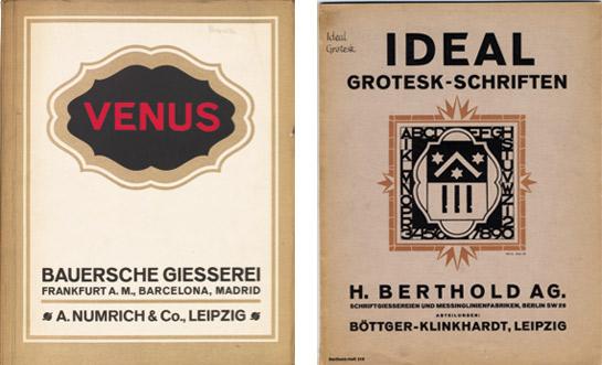Classic Grotesque – Typographica
