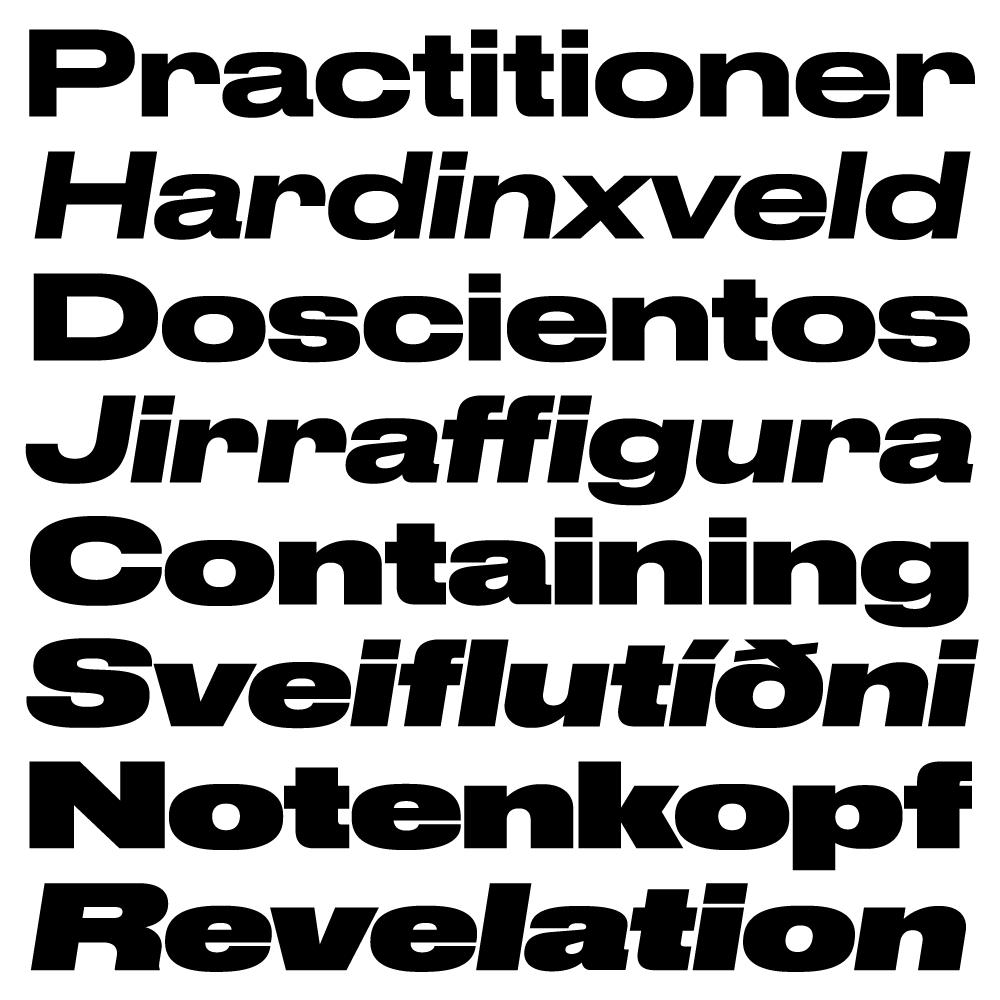 Druk Typographica