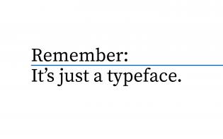 Source Serif #realtalk