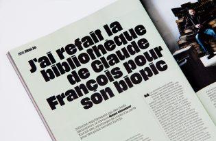 Libé Sans for Libération