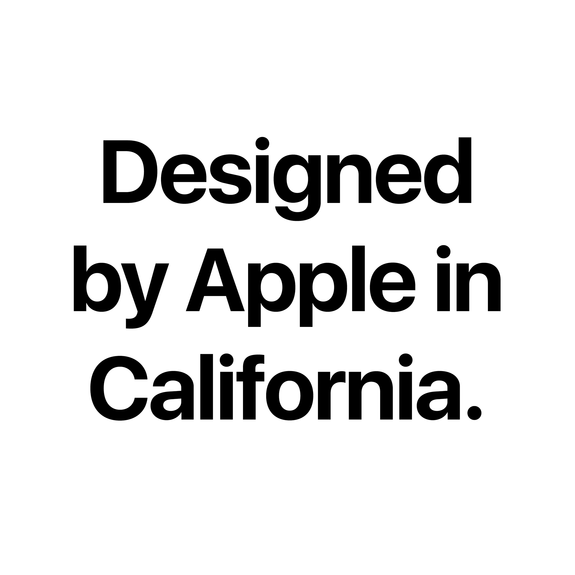 San Francisco – Typographica