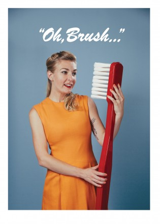 ATF Brush